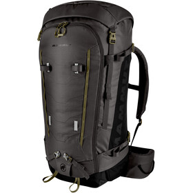 Mammut Trion Spine 75 Mochila, graphite-black